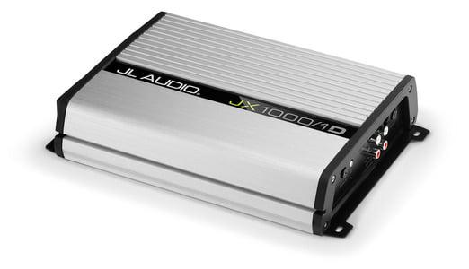 JL Audio JX1000/1D #99397