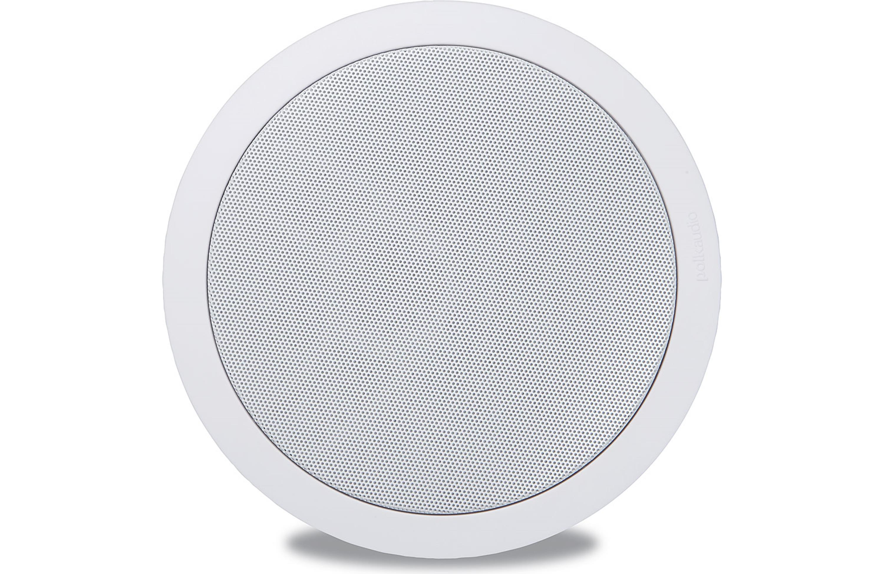 Polk Audio Mc80 High Performance 8 1 2 Round In Ceiling