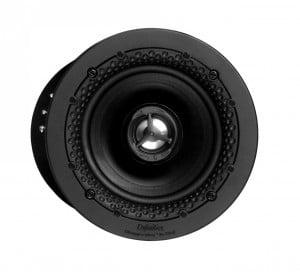 Definitive Technology DI 3.5R In-Wall Speaker - Each