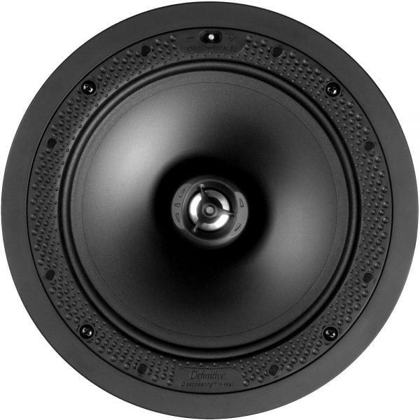 Definitive Technology Di 8r In Ceiling Speaker Each