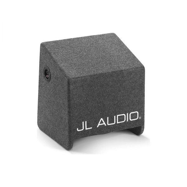 JL Audio CP110-W0v3 side back