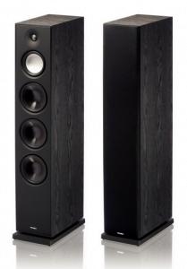 Paradigm Monitor 11 v7 Floor Standing Speakers, Black – Pair