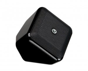 Boston Acoustics Soundware xs black