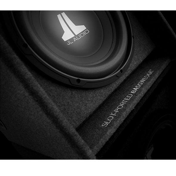 JL Audio CP112-W0v3 2