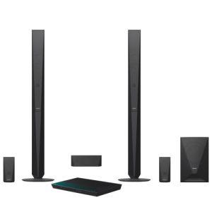 Sony BDV-E4100 5.1 3D Blu-Ray System