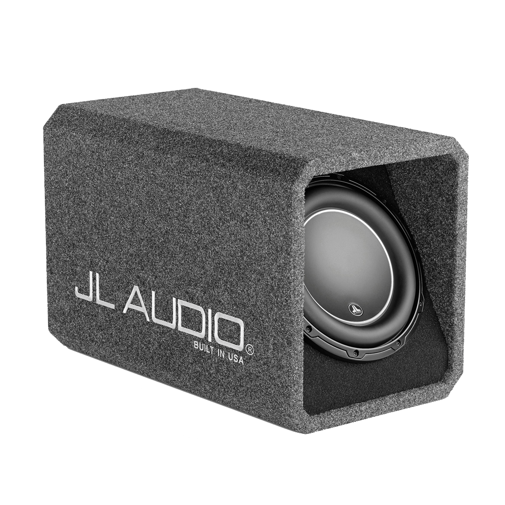 What Does Rms Mean >> JL Audio HO110-W6v3 10″ Subwoofer with Single 10W6v3 H.O ...