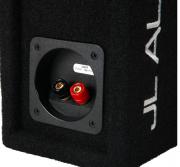 JL Audio CP106LG-W3v3