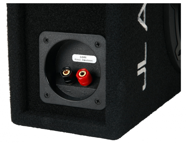 JL Audio CP208LG-W3v3