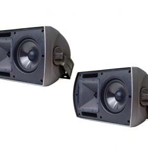 KLIPSCH AW-525 BLACK PAIR