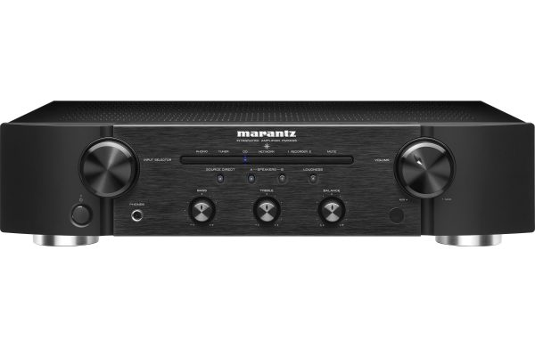 Marantz PM5005 Stereo integrated amplifier front