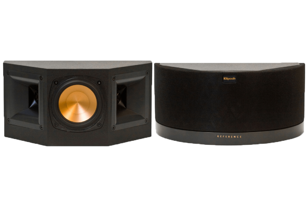 Klipsch R 14s Reference Surround Speakers Pair