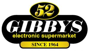 Gibby's Electronic Supermarket Logo