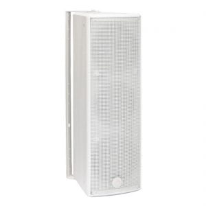 Wharfedale Pro Programme 206T White Commercial Installation Speaker - Each