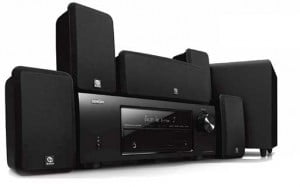 Home Audio and Home Theater Electronics