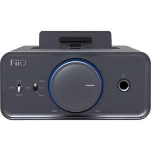Fiio K5 front 2