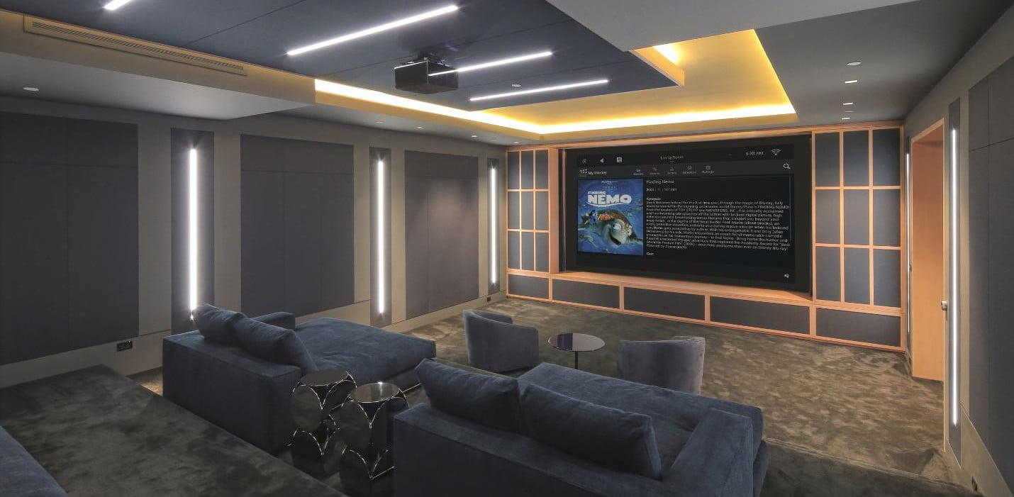 Home Theater II