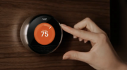 Nest Thermostat 3rd gen Smart Learning Thermostat