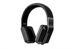 Monster Inspiration 128917-00 Noise Isolating Over-Ear Headphones Black 1