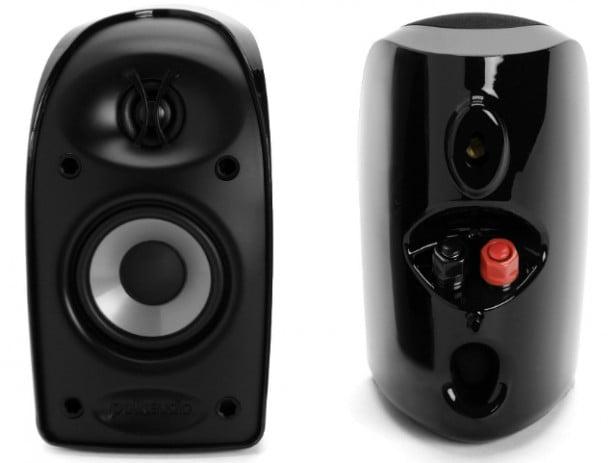 Polk Audio Tl1600 Speaker System