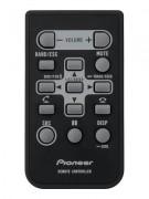 Pioneer DEH-80PRS - remote