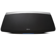 Denon HEOS 7 (Series 2) Powered Wireless Speaker (Black) front