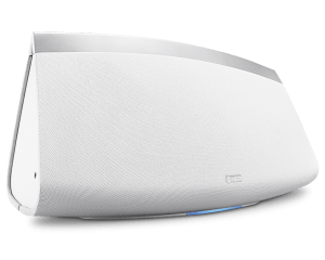 Denon HEOS 7 (Series 2) Powered Wireless Speaker (White)