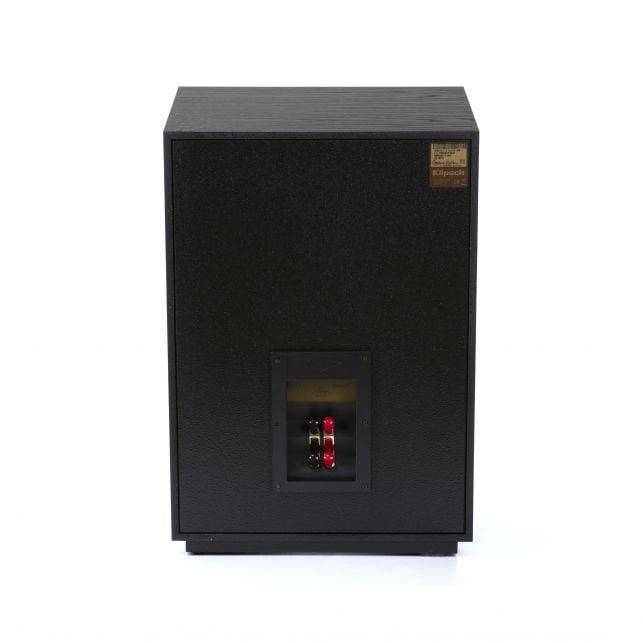 Klipsch Heresy III Floor Standing Speaker - Black – Each
