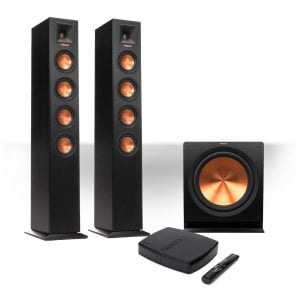 Klipsch Reference Premiere HD Wireless 2.1 Floorstanding System