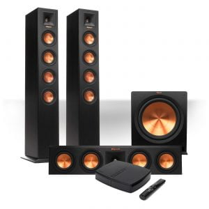 klipsch hd theater 300 manual