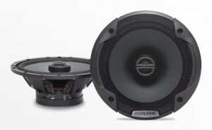 Alpine SPE-6000