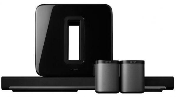 Sonos Play:1 Wireless