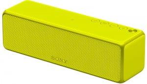 Sony SRSHG1 Yellow