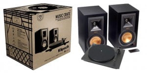 Klipsch Musiccrate