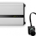 JL Audio JX500/1 #99400 Subwoofer Amplifier / RBC-1 Car Audio Bass Control