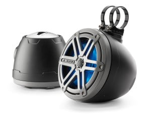 JL Audio Vex Pods - PS650-VeX-SG-TMB-LDB