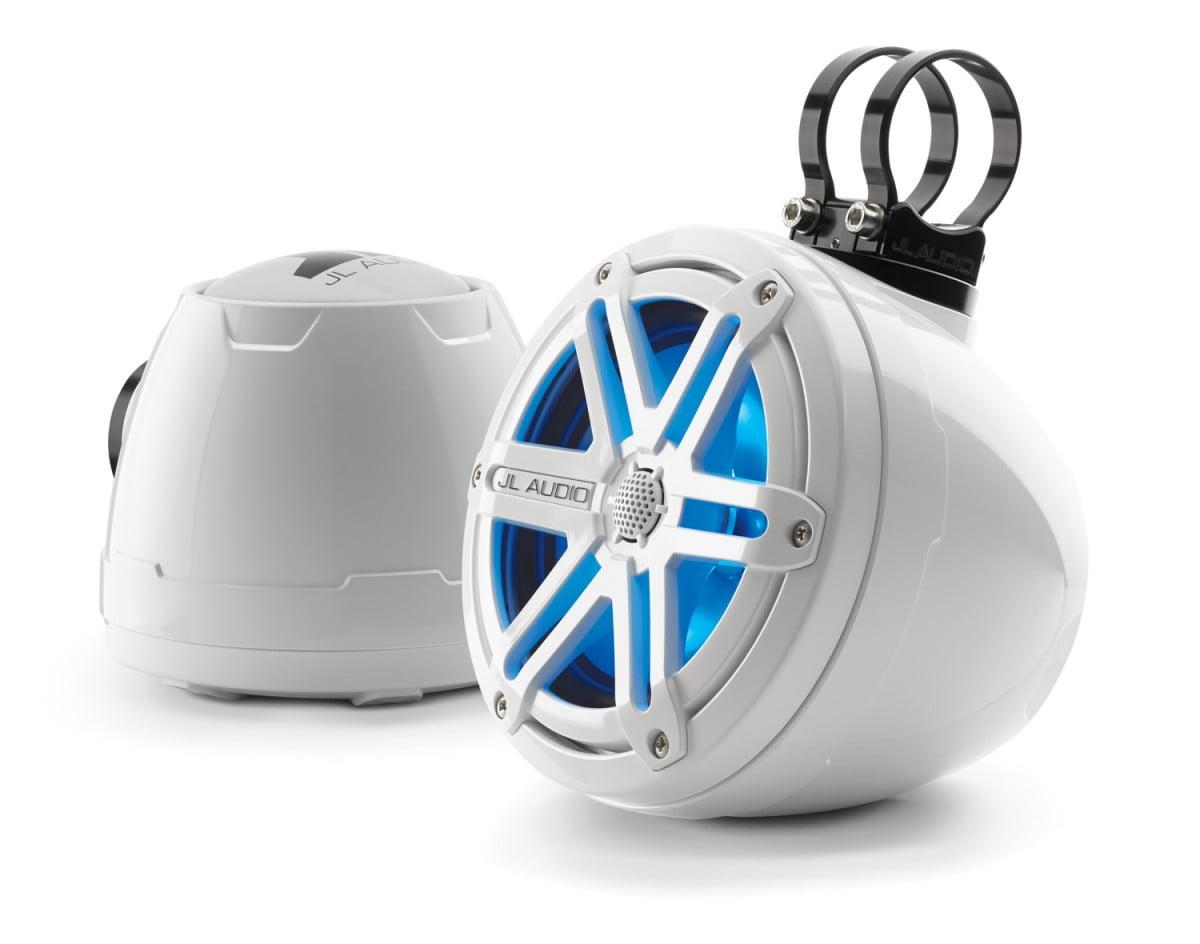 Jl Audio Vex Pods Ps650 Vex Sg Wgw Ldb Speaker System