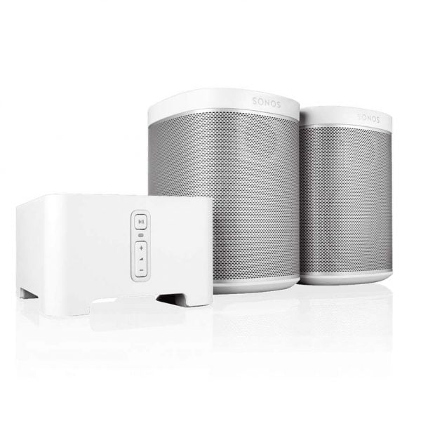 Sonos Play:1 bundle