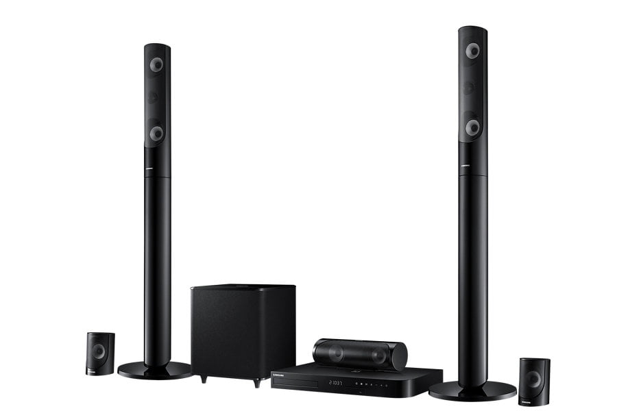 samsung ht j5530 5 1ch 3d blu ray home theatre system. Black Bedroom Furniture Sets. Home Design Ideas