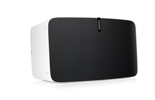 SONOS PLAY5 WHITE FRONT
