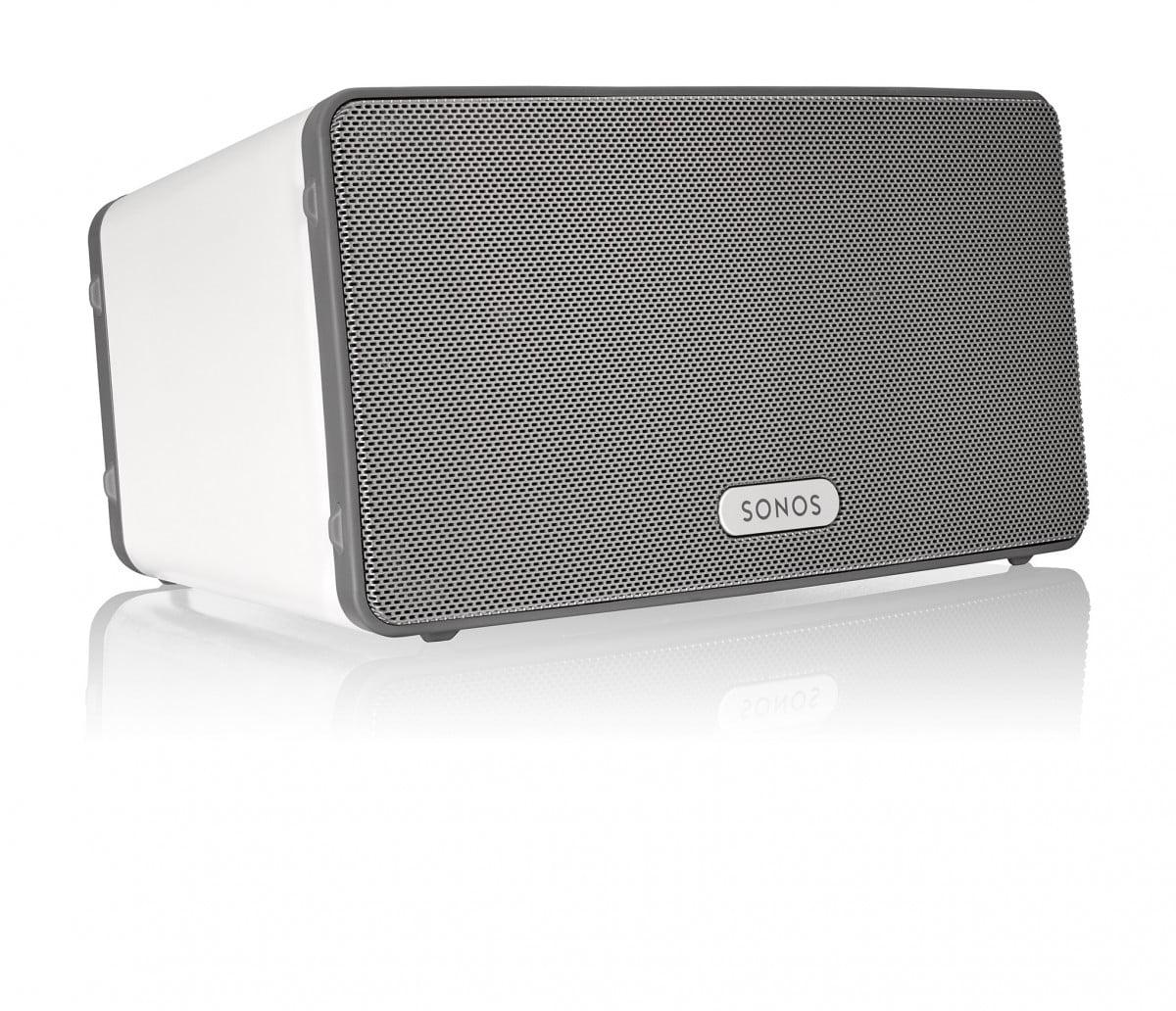 Sonos PLAY:3 Wireless Speaker – White