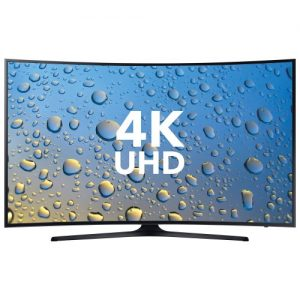 Samsung UN49KU6490