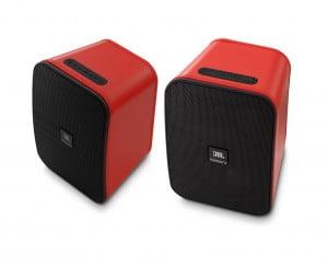 JBL Control X Wireless Red 2