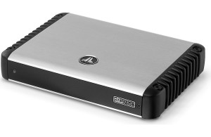 JL Audio HD1200:1 Mono subwoofer amplifier