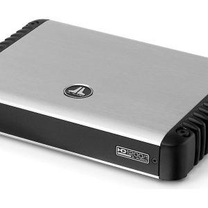JL Audio HD1200:1 Mono subwoofer amplifier