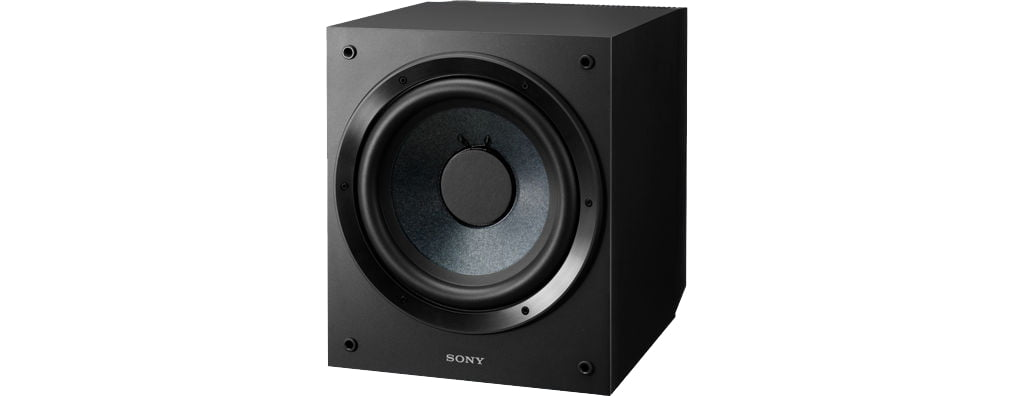 Sony SACS9 Home Theatre Subwoofer