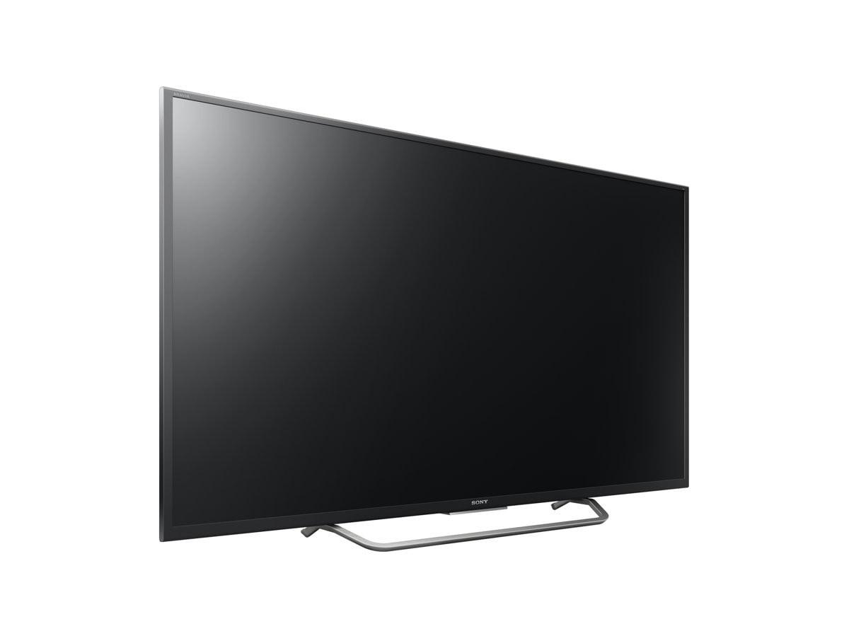 Sony Xbr 55x700d 55 Class 4k Ultra Hd Smart Tv Black W