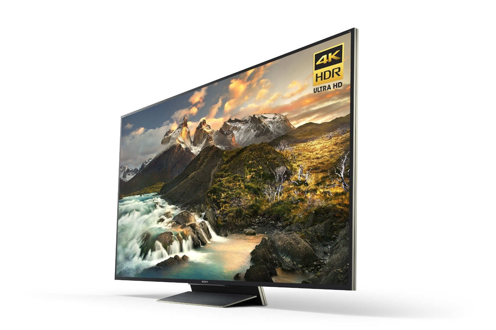 Sony Xbr 65z9d 65 4k Ultra Hd Smart Led Tv