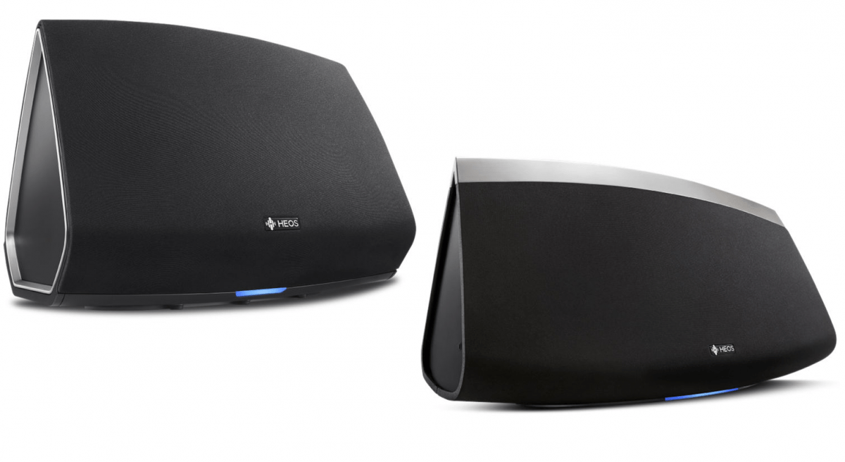 Denon HEOS 7 Wireless Streaming Speaker Series 2