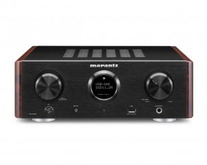 Marantz HD-AMP1 - Front