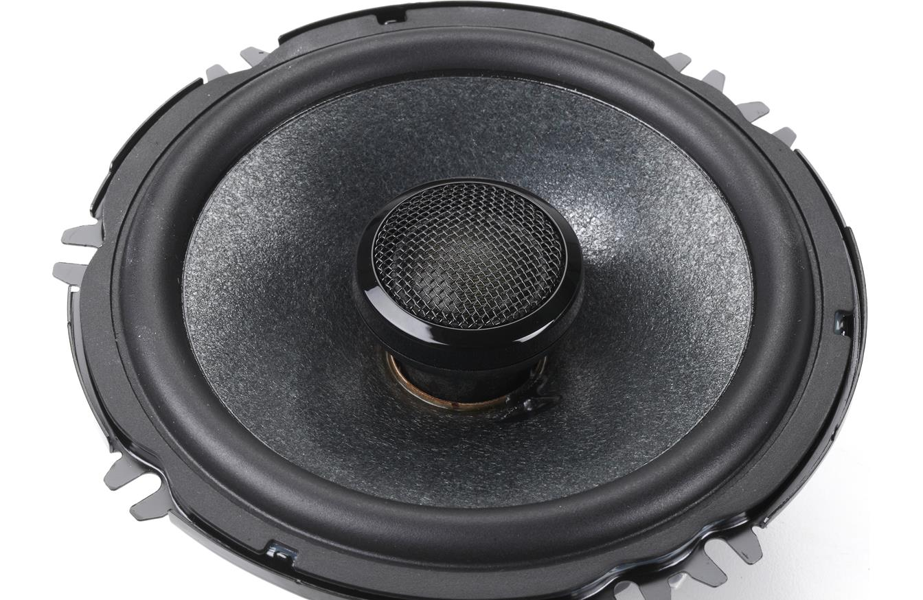 Sony Xs Gs1621 6 3 4 Inch 2 Way Coaxial Speakers